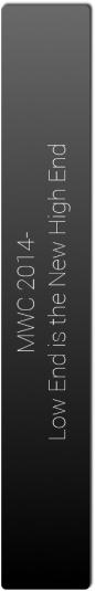 Header - MWC 2014